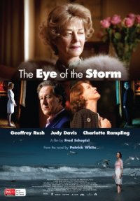 The Eye of the Storm poster