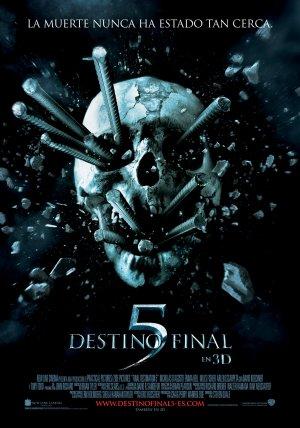 Final Destination 5 1378x1968