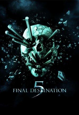 Final Destination 5 3422x5000