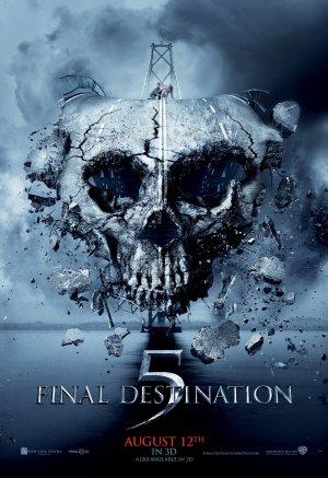 Final Destination 5 1600x2333