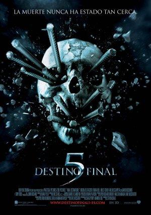 Final Destination 5 1434x2048