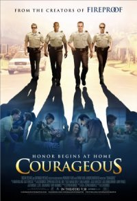 Courageous - In lotta per capire poster
