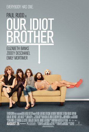 Our Idiot Brother 640x948