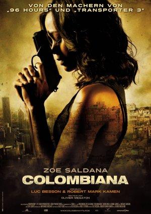 Colombiana 989x1400