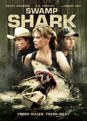 Swamp Shark 3609x5000