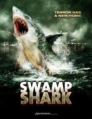 Swamp Shark 3889x5000