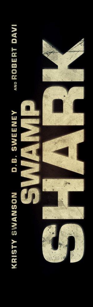 Swamp Shark 1518x5000
