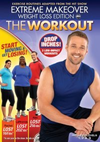 Extreme Makeover: Weight Loss Edition poster