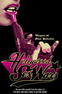 Hollywood Sex Wars poster