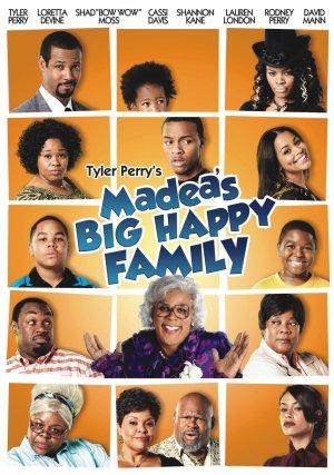 Madea's Big Happy Family 3515x4999