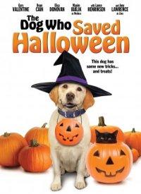 The Dog Who Saved Halloween poster