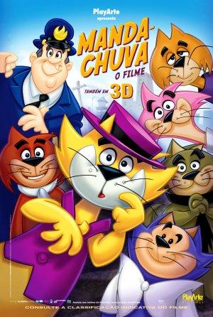 Don gato y su pandilla 1181x1757