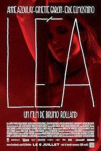 Lea - Die strippende Studentin poster