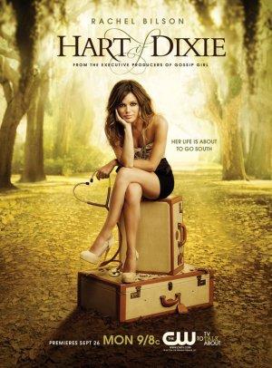 Hart of Dixie 620x840