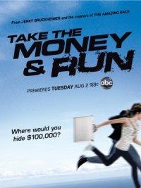 Take the Money & Run poster