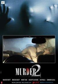 Murder 2 poster