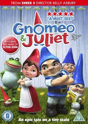 Gnomeo & Julia 1531x2162