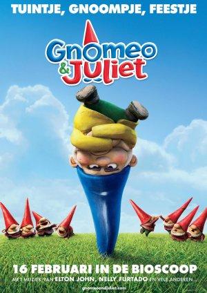 Gnomeo & Julia 1132x1600