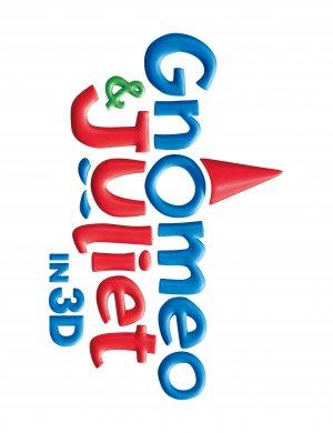 Gnomeo & Julia 2769x3600