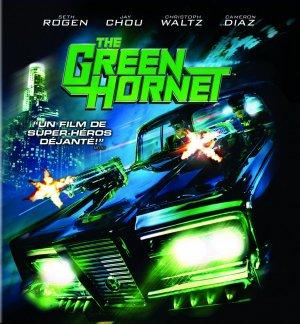 The Green Hornet 1850x2000