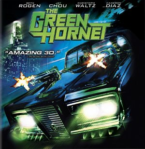 The Green Hornet 1940x2000