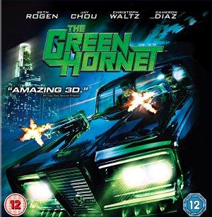 The Green Hornet 1950x2000