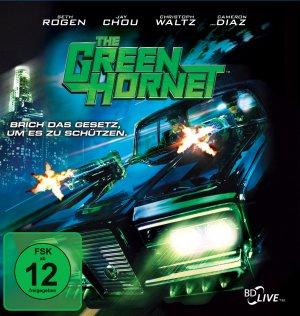 The Green Hornet 1524x1607