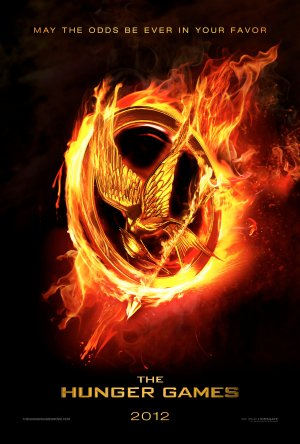 The Hunger Games 3376x5000