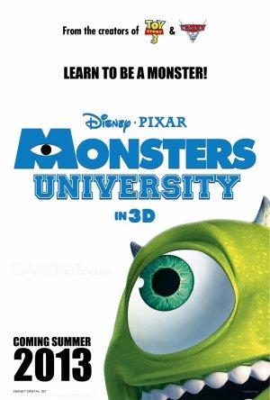 Monsters University 995x1473