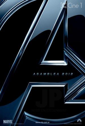 The Avengers 675x1000