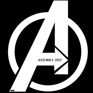 The Avengers 2000x2000