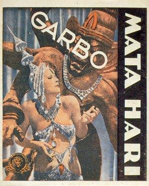 Mata Hari 719x894