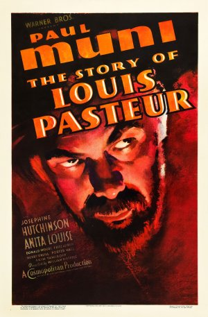 The Story of Louis Pasteur 1970x3000