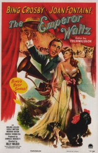 The Emperor Waltz poster
