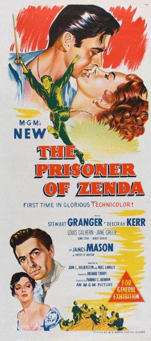 The Prisoner of Zenda 1550x3507