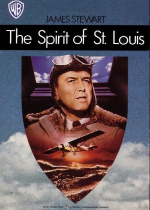 The Spirit of St. Louis 716x1000