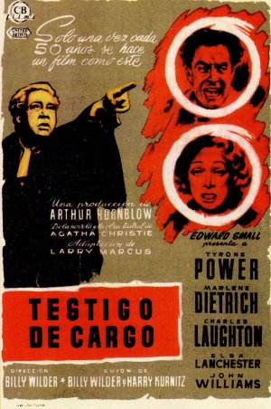 Witness for the Prosecution 796x1200