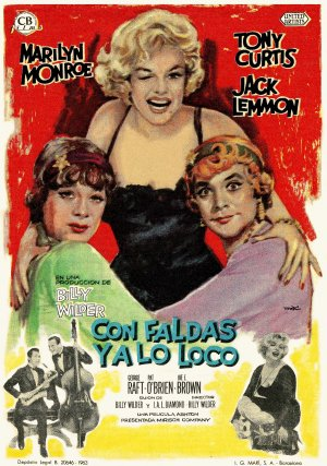 Some Like It Hot 2209x3141