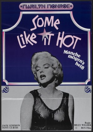 Some Like It Hot 2125x3000
