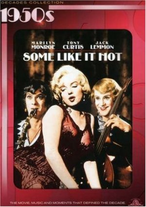 Some Like It Hot 354x500