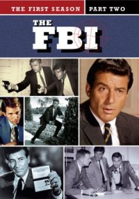 The F.B.I. poster