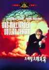 Billion Dollar Brain Cover