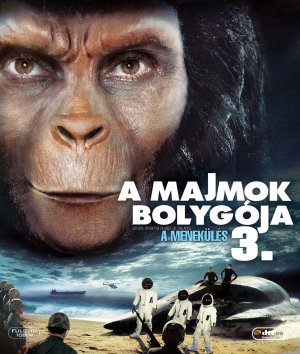 Escape from the Planet of the Apes 1790x2110