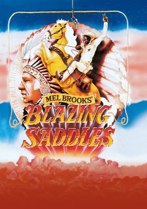 Blazing Saddles 1547x2185