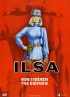 Ilsa the Tigress of Siberia  Cover
