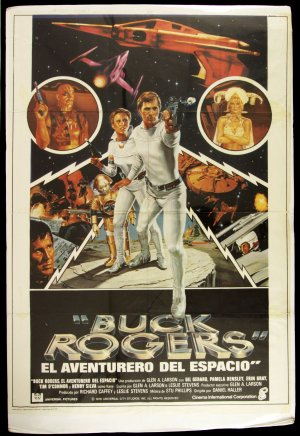 Buck Rogers in the 25th Century 2610x3792