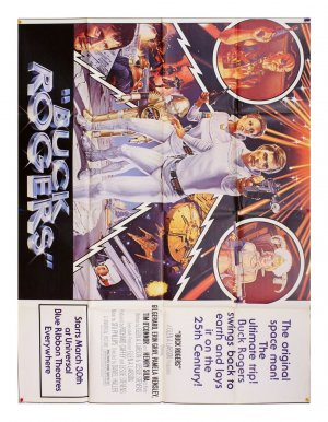 Buck Rogers in the 25th Century 1149x1478