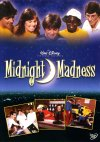 Midnight Madness Cover