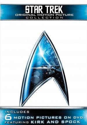Star Trek II: The Wrath of Khan 1746x2500