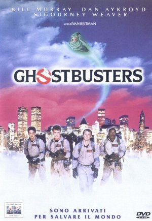 Ghostbusters 1000x1450